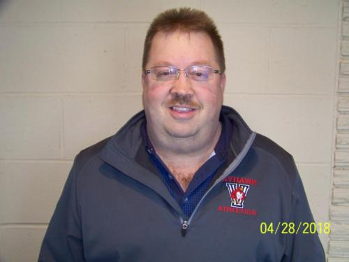 Todd Reichard from Vandercook Lake